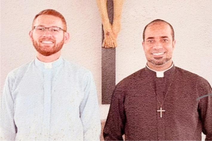 Arquidiocese ganhará  dois novos presbíteros