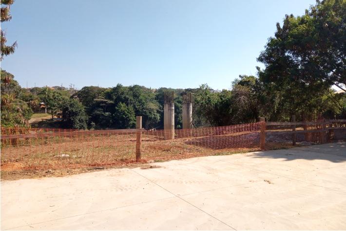 Anunciada a construção da passarela pênsil em Tietê